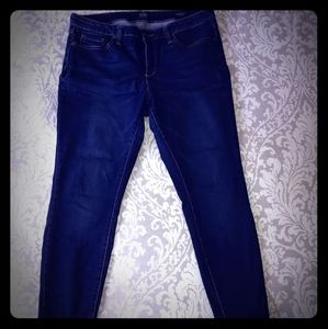 Women's a.n.a skinny ankle jeans